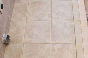 Photo #3: Professional Tile Flooring/ Painting