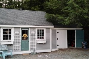 Photo #5: Remodeling/Carpentry Services