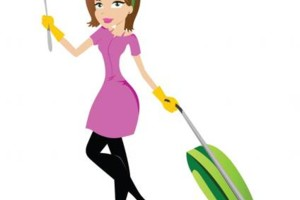 Photo #1: Royalty Cleaning Services