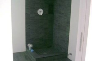Photo #1: Precision Tile & Marble Installations by 23 YR Pro