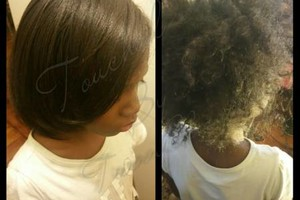Photo #14: Professional hair services by Tierra  for you
