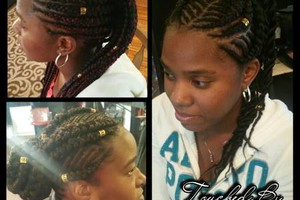 Photo #11: Professional hair services by Tierra  for you