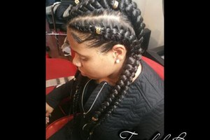 Photo #10: Professional hair services by Tierra  for you