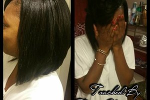 Photo #9: Professional hair services by Tierra  for you