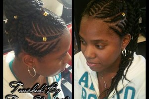 Photo #7: Professional hair services by Tierra  for you