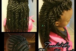 Photo #6: Professional hair services by Tierra  for you