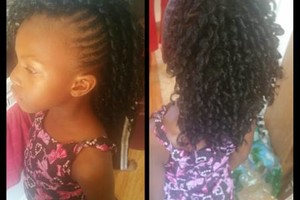 Photo #5: Professional hair services by Tierra  for you