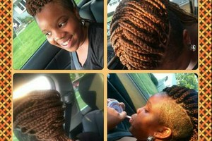 Photo #4: Professional hair services by Tierra  for you