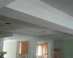Photo #1: Drywall in Hartford. Call!