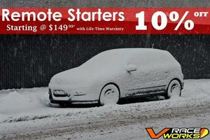 Photo #1: Remote Starters at $149.99