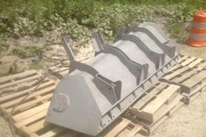 Photo #6: Sandblasting & Autobody Mobile Shop