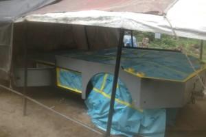 Photo #3: Sandblasting & Autobody Mobile Shop