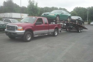 Photo #1: Local Towing / Regional Auto Transport
