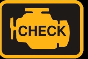 Photo #1: Check engine/ emissions help/ pass