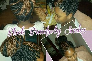 Photo #15: Quality affordable braids