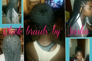 Photo #14: Quality affordable braids