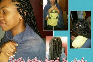 Photo #13: Quality affordable braids