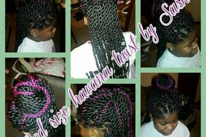 Photo #11: Quality affordable braids