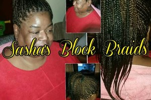 Photo #10: Quality affordable braids