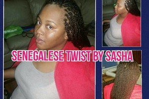 Photo #9: Quality affordable braids