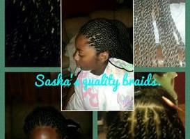 Photo #8: Quality affordable braids