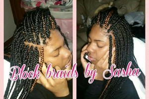 Photo #5: Quality affordable braids