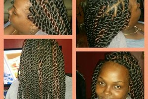 Photo #4: Quality affordable braids
