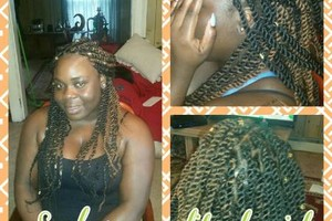 Photo #3: Quality affordable braids