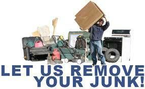Photo #1: AFFORDABLE CLUTTER AND JUNK REMOVAL... DUMP RUN'S