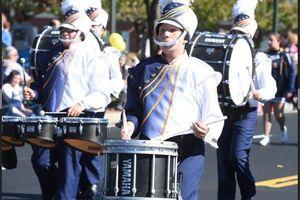 Photo #1: Rudimental Drum Lessons