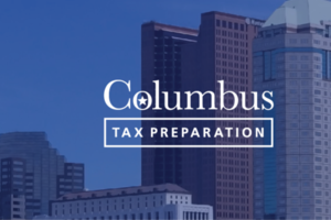 Photo #1: Columbus Tax Preparation