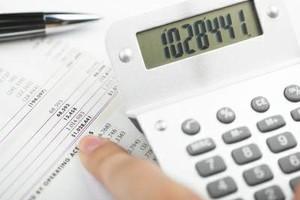 Photo #1: Year End Worries... Get Bookkeeping Help