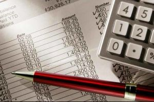 Photo #1: Accounting, Bookkeeping and Tax Services