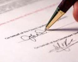 Photo #1: Notary Public Etc