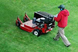 Photo #1: TOTAL LAWN CARE STARTING