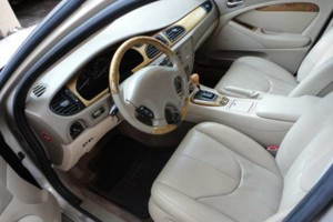 Photo #1: Automotive Detailing Interior Cleaning