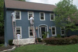 Photo #1: Quality Interior House Painting and more!