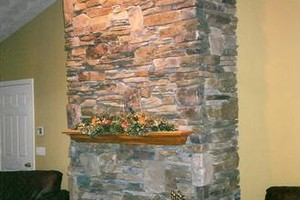 Photo #1: MASONRY & CONCRETE SERVICES