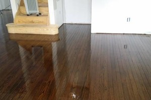 Photo #1: Hardwood Flooring in Albany