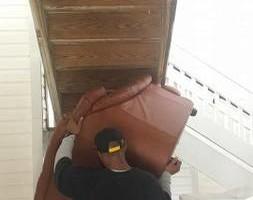 Photo #13: Travon's Moving service