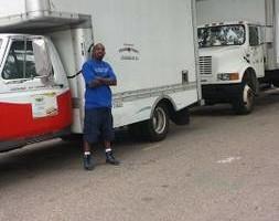 Photo #12: Travon's Moving service
