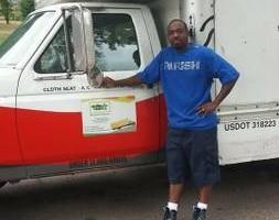 Photo #11: Travon's Moving service