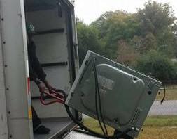 Photo #9: Travon's Moving service