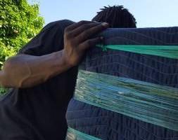 Photo #6: Travon's Moving service