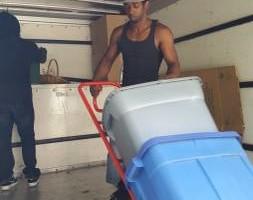 Photo #4: Travon's Moving service