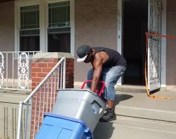 Photo #3: Travon's Moving service