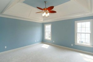 Photo #1: PAINTING AND DRYWALL REPAIR SERVICES