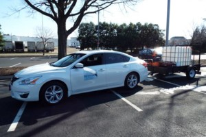 Photo #5: On the Spot Mobile Detailing & Car Wash Exterior/Interior