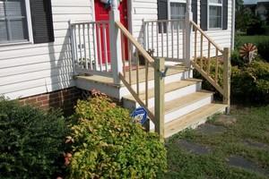 Photo #13: Bubbas Handyman. Service Your One Stop Shop