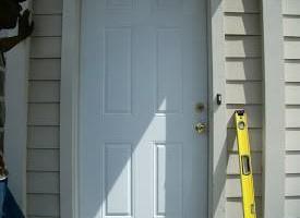 Photo #9: Bubbas Handyman. Service Your One Stop Shop